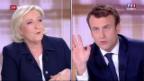 Video «FOKUS: Der letzte Schlagabtausch vor der Wahl» abspielen