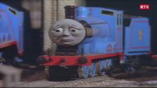 Laschar ir video «La locomotiva a vapur e ses amis - 2»