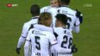 Video «Lausanne - Basel» abspielen