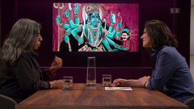 Video «Indiens Frauen zwischen Gewalt und Aufbruch» abspielen