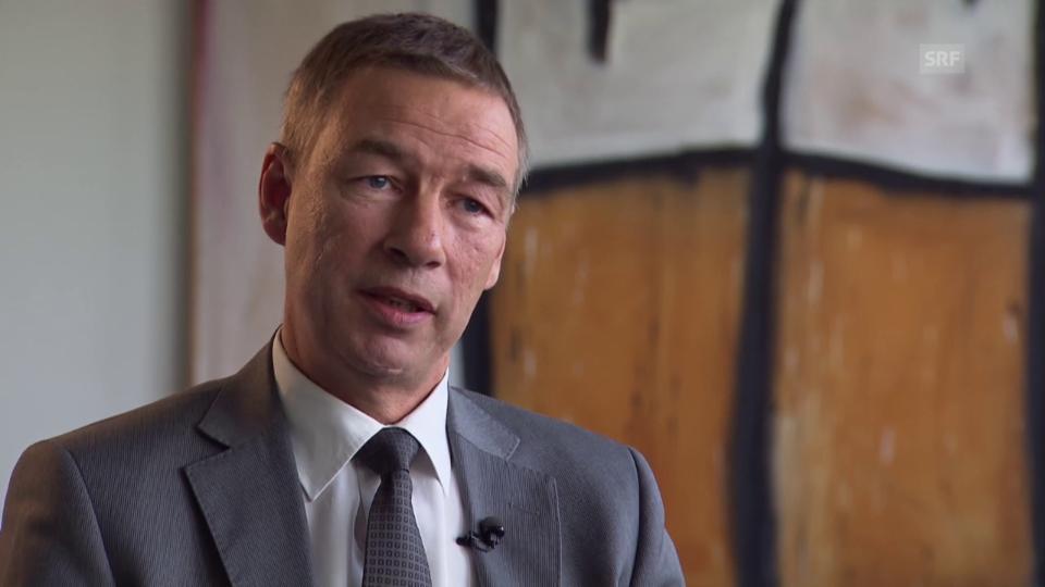 Niklas Baer über Renten für junge Erwachsene