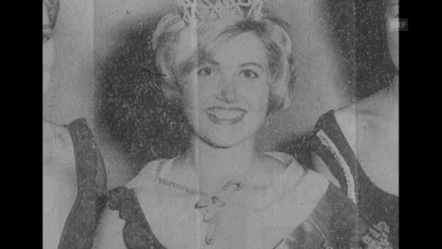 Video ««Miss Humewood», Rendez-vous, 29.1.1966» abspielen