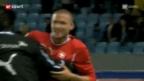Video «U21-Nati fährt an die EM» abspielen
