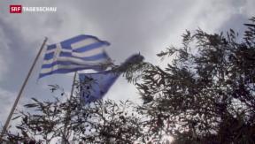 Video «Griechenland will Kredithilfe verlängern» abspielen