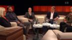 Video «Thomy Scherrer stellt die Gästerunde vor» abspielen