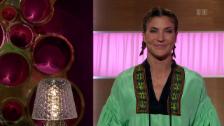 Video ««Glanz & Gloria» mit Mini-Kritikern und «Goldenem Gummistiefel»» abspielen