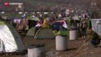 Video «Flüchtlingsdrama in Griechenland» abspielen
