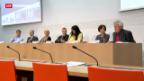 Video «Nein-Komitee warnt vor Folgen einer Volkswahl der Bundesräte» abspielen