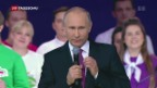 Video «Putin will eine vierte Amtszeit» abspielen