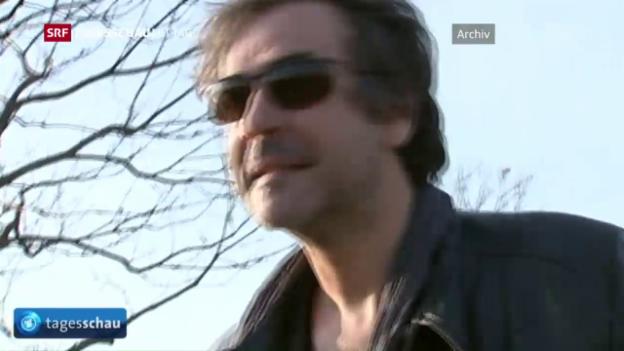 Video «Yücel bleibt in Untersuchungshaft» abspielen