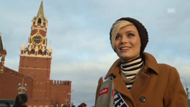 Video «Dominique Rinderknecht über Moskau» abspielen