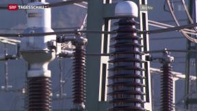 Video «Task-Force des Bundes soll Blackouts verhindern» abspielen