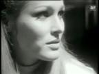 Video «Ursula Andress: Ein Interview mit der berühmten Schweizerin» abspielen