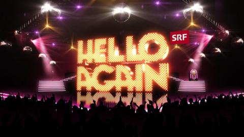 Hello Again! Die Pop-Schlager-Show