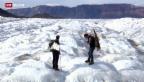 Video «SOMMERSERIE: Drohne in Grönland» abspielen