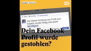 Video «#Profilgauner» abspielen