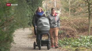 Video «FOKUS: Gleichgeschlechtliche Eltern» abspielen