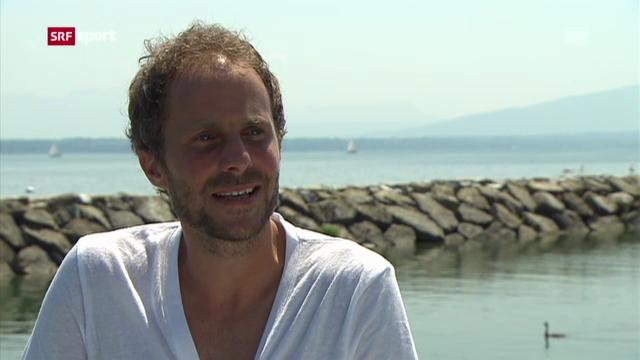 Patrick Müller zu Lyon - GC