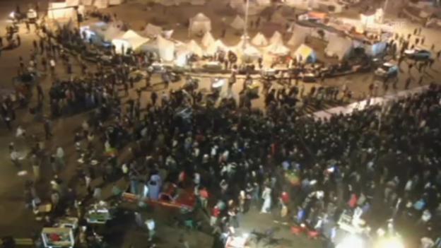 Video «Ägypten zwei Jahre nach der Revolution.» abspielen