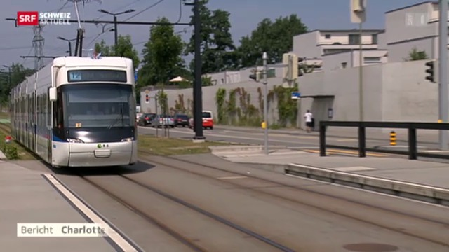 Glattalbahn ergreift Massnahmen gegen Unfallserie