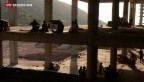 Video «Fast alle Sindschar-Flüchtlinge gerettet» abspielen