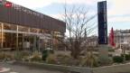 Video «Rätselhafte Vergiftungen an Schwimm-Kurzbahnmeisterschaft» abspielen