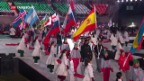 Video «Drei Medaillen bei Paralympics» abspielen