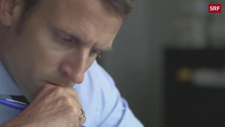 Video «Philosoph und Investmentbanker» abspielen