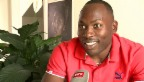 Video «Schweizer Leichtathletik-Hoffnungen: Sprinter Alex Wilson» abspielen
