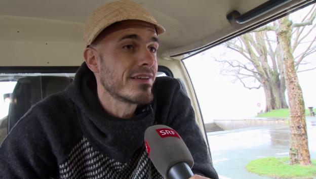 Video «Dodo und sein Hippie-Bus» abspielen