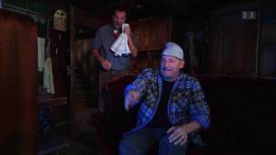 Video ««Hösli und Sturzenegger»» abspielen