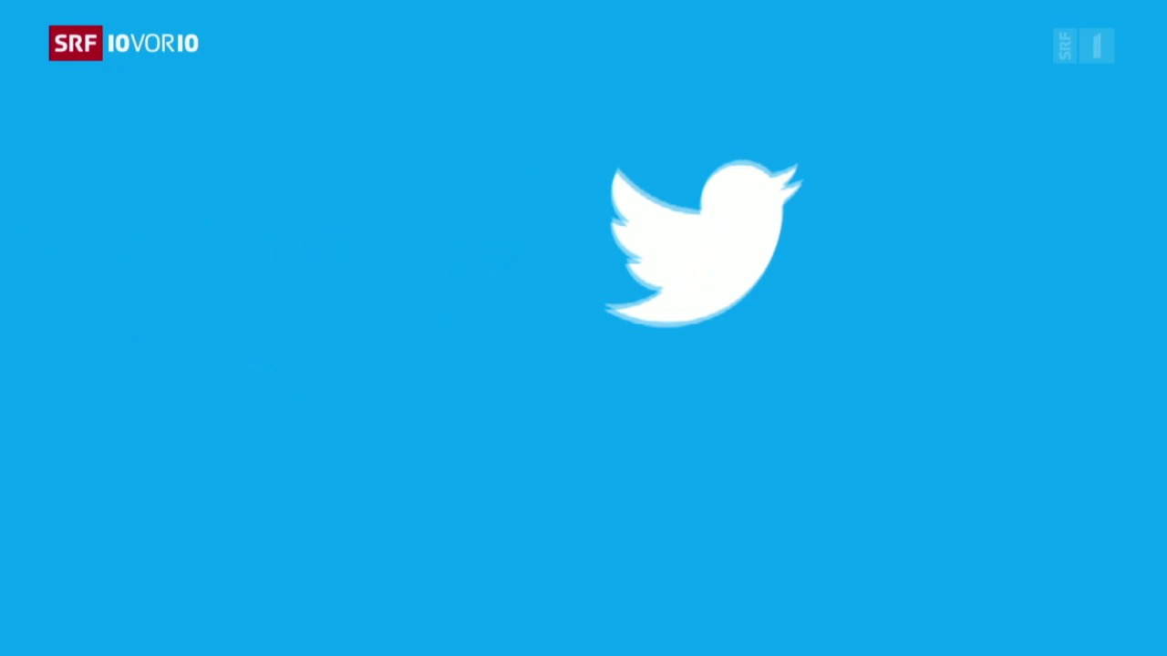 10 Jahre Twitter