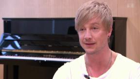 Video «Rock trifft auf Klassik – mit «Sunrise Avenue»» abspielen