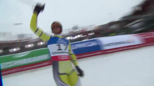 Ski-WM 2013: Abfahrt Männer