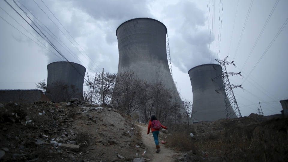 CO2-Zertifikate sollen den Kohlestrom in China verteuern