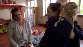 Video «Kita: 100 Millionen für die Kinderbetreuung» abspielen