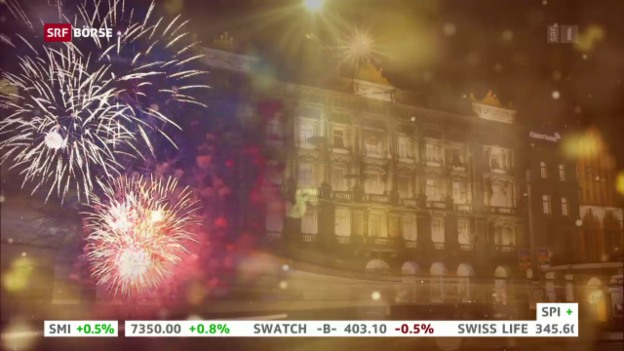 Video «SRF Börse vom 03.10.2017» abspielen