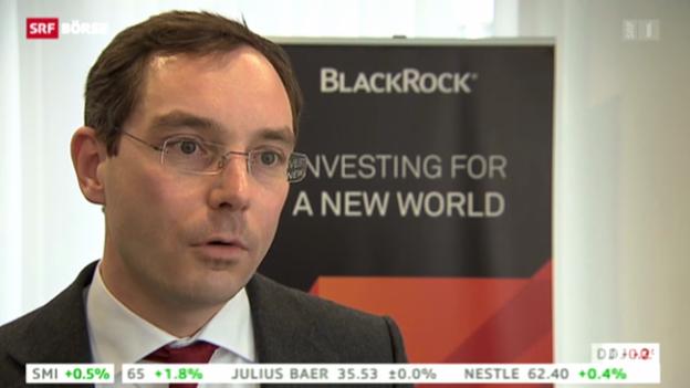 Video «SRF Börse vom 16.01.2013» abspielen