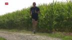 Video «Patrik Wägeli, der «Fastest Farmer»» abspielen