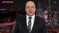 Video «SRF-Korrespondent Christoph Wanner aus Moskau» abspielen