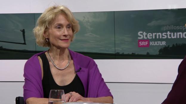 Video «Martha Nussbaum: Gerechtigkeit braucht Liebe» abspielen