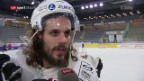 Video «Hockey-Nati beginnt Vorbereitung auf Karjala-Cup» abspielen