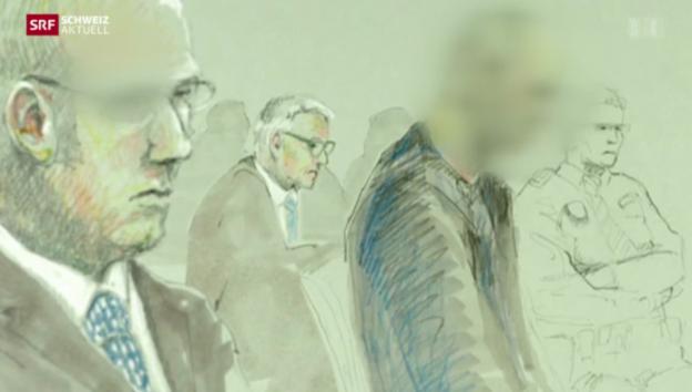 Video «Schweiz aktuell vom 01.12.2014» abspielen