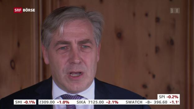 Video «SRF Börse vom 06.10.2017» abspielen