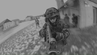 Video «Schweiz ohne Soldaten» abspielen