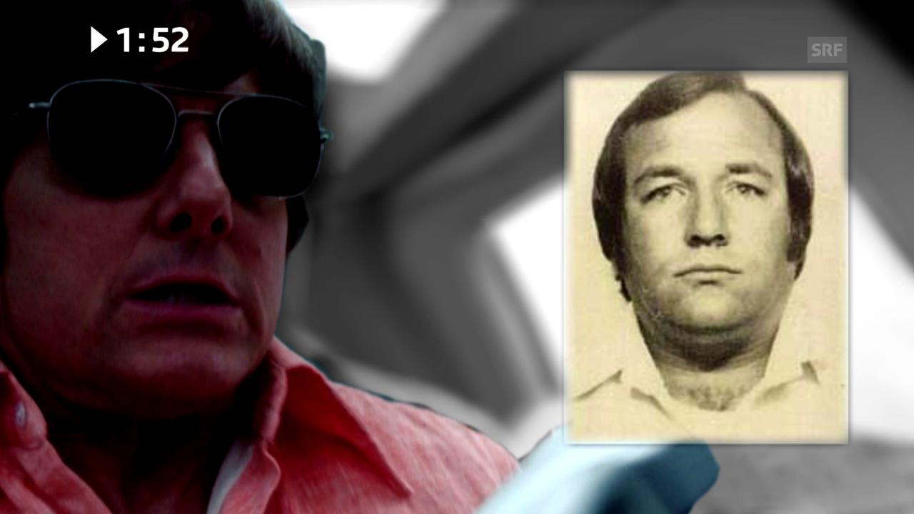 Kinostart diese Woche: «Barry Seal – Only in America»
