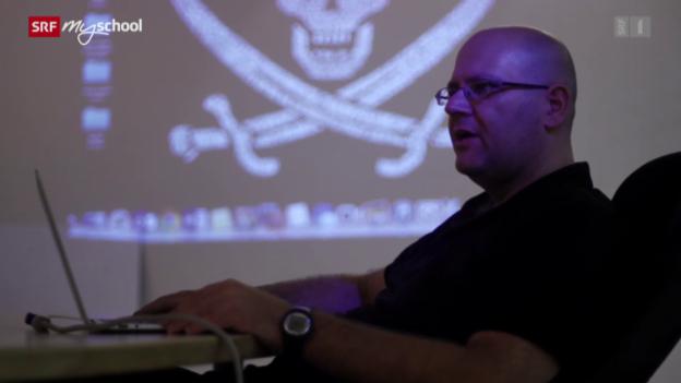 Video «Netwars: Krieg im Netz» abspielen