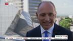 Video «SRF Börse vom 18.07.2017» abspielen