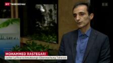 Video «Smog-Alarm in Teheran» abspielen