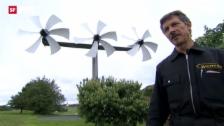 Video «Daniel Düsentrieb der Windturbinen» abspielen